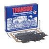 Transgo Performance Shift Kit - GM/Chevy Aluminum Powerglide
