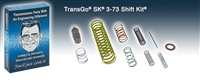 Transgo Shift Kit - Ford FMX 1973-81 Cast Iron Transmission
