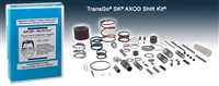Transgo Shift Kit - Ford AXOD Transaxle 1986-92 Taurus, Sable, Lincoln