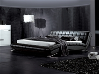 Chobham HD Contemporary Platform Bed CP-B1112