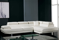 Ultra Modern Sectional Sofa TOS-LF-120931