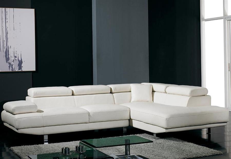 Ultra Modern Sectional Sofa Tos Lf 120931