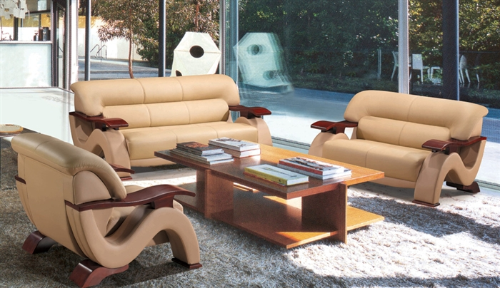 Remarkable Urban Bonded Leather Sofa Set Ocoug Best Dining Table And Chair Ideas Images Ocougorg