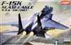 Academy #12213 F-15K Slam Eagle R.O.K. Air Force