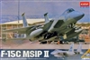 Academy #12221 F-15C MSIP II Limited Special Edition