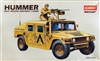 Academy #1350 1/35 Hummer M1025 Armored Armament Carrier