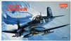 Academy #2124 Vought F4U-4B Corsair