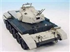 Accurate Armour #C44 1/35 Centaur AA Mk II Resin Conversion Kit