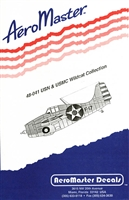 Aeromaster_48041_USN_USMC_Wildcat_Collection_cover