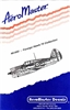 AeroMaster #48-060 1/48 Foreign Hawk 75 Collection Decal Sheet