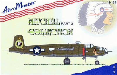 Aeromaster_48-134_Mitchell_Collection_Pt2_cover