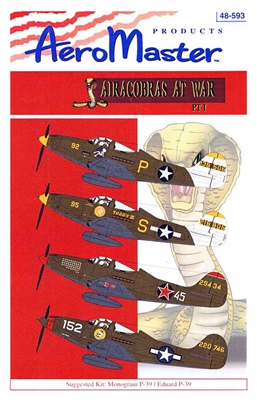 Aeromaster_48-593_Airacobras_At_War_Pt_1_cover