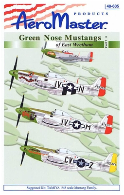 Aeromaster_48635_Green_Nose_Mustangs_Pt_II
