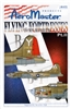 AeroMaster_48672_Flying_Fortresses_Europe_Pt2_cover