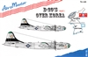 AeroMaster #72-129 1/72 B-29s Over Korea Part 1