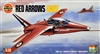 Airfix_01036_Red_Arrows_Gnat