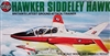 Airfix #03026 1/72 Hawker Siddeley Hawk