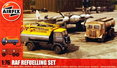 Airfix_03302_RAF_Refueling_Set
