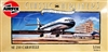 Airfix #04175 1/144 SE-210 Caravelle I Air France