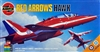 Airfix_05111_Red_Arrows_Hawk