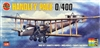 Airfix #06007 1/72 Handley Page H.P. 0/400 WWI Bomber