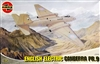 Airfix #10103 1/48 English Electric Canberra PR.9