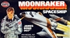 Airfix #10171 1/144 James Bond 007 Moonraker Space Shuttle