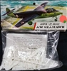 Airfix 105 Type 3 Armstrong Whitworth Sea Hawk