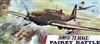Airfix #259 1/72 Fairey Battle