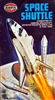 Airfix #9172 1/144 Space Shuttle Enterprise