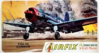 Airfix Craftmaster #1201 1/72 Vought F4U-1D Corsair