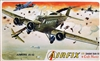 Airfix Craftmaster #1507 1:72 Junkers Ju 52/3M w/Floats & Wheels