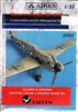 Aires #2002 1/32 Bf 109F-4 / F-4z Conversion set