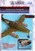 Aires #4145 1/48 Messerschmitt Me 262A engine set