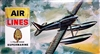 Air Lines #4900 1/72 Supermarine S6B Floatplane Racer