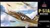 Accurate Miniatures  #3402 1/48 P-51A Mustang