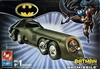 "AMT #38038 1/25 Batman Batmissile - ""Batman Returns"""