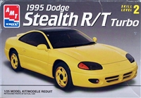 AMT_6543_1995_Dodge_Stealth_RT_Turbo