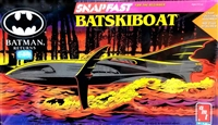 AMT #6615 1/25 Batskiboat 'Batman Returns'