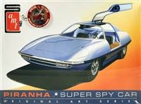 AMT_916_Piranha_Spy Car_Man_From_UNCLE