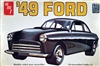 AMT #T290 1949 Ford Street Rod
