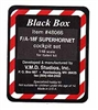 Black Box #48066 1/48 F/A-18F Superhornet Cockpit Set