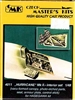 CMK #4011 1/48 Hurricane Mk II Interior Detail Set