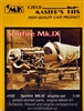 CMK_4102_Spitfire Mk.IX_engine set
