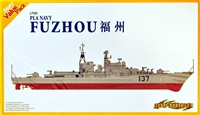 Cyber-Hobby #7080 1/700 PLA Navy Destroyer Fuzhou