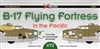 DK Decals #72014 1/72 B-17 Flying Fortress in the Pacific