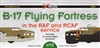 DK Decals #72015 1/72 B-17 Flying Fortress in the RAF / RCAF