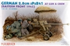 DML/Dragon #6056 1/35 2.8CM sPzB41 At Gun and Crew Eastern Front 1943