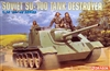 DML_Dragon_6075_Soviet SU-100_tank_destroyer