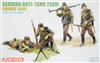 DML/Dragon #6196 1/35 German Anti-Tank Team - France